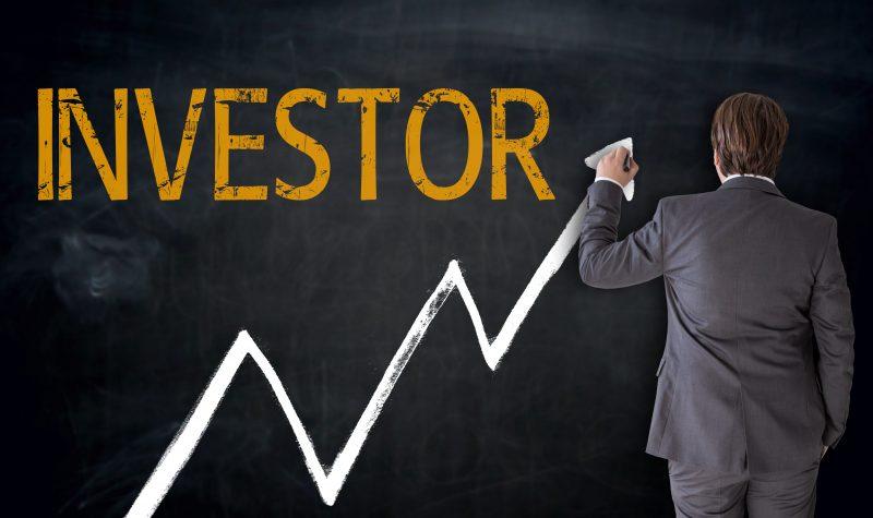 Nonprofit donor vs. investor