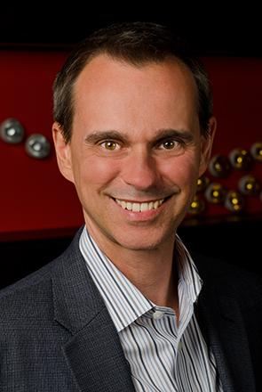 Mark Bergethon