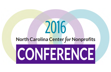 2016 North Carolina Center for Nonprofits Conference
