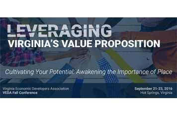 Leveraging Virginia's Value Proposition