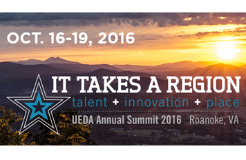 UEDA Annual Summit 2016 - Roanoke, VA