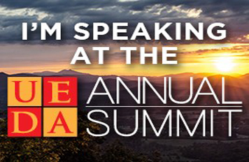 UEDA Annual Summit Speaker