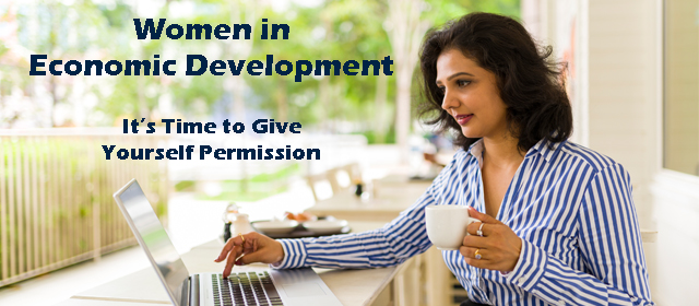 Women In Economic Development