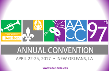 2017 AAACC Annual Convention - New Orleans, LA