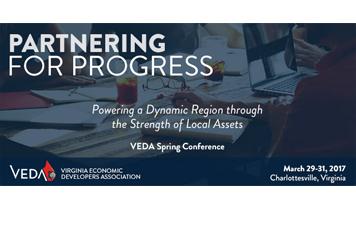 2017 Partnering For Progress - Charlottesville, VA