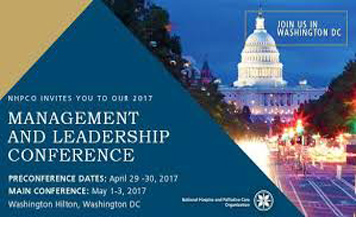 2017 Management and Leadership Conference