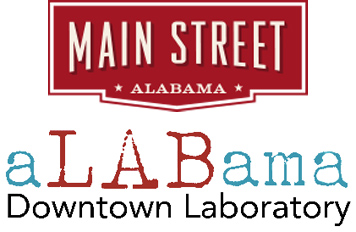 Main Street Alabama - aLABama Downtown Laboratory