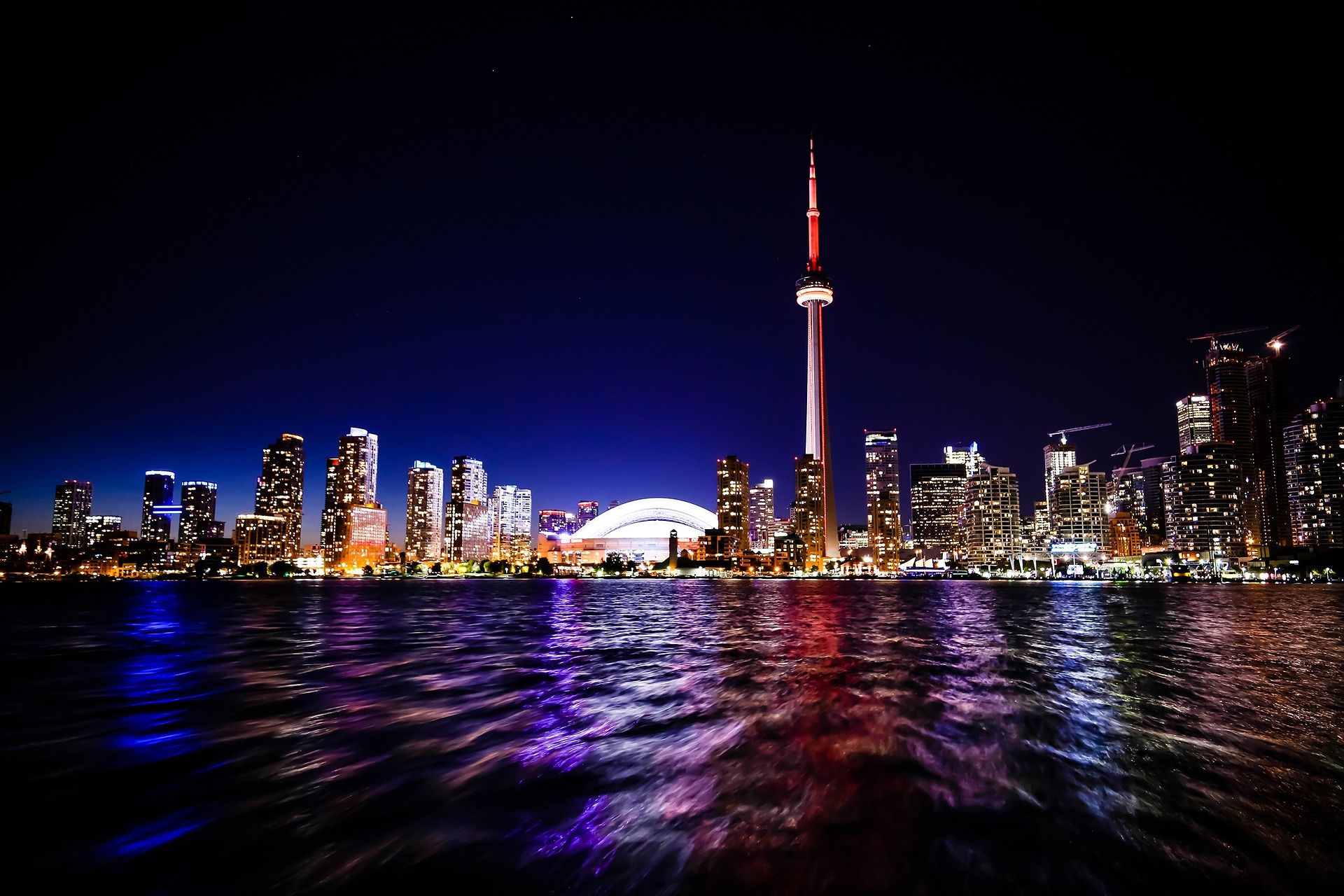 Funding Insights Blog: Looking Back at #IEDCToronto