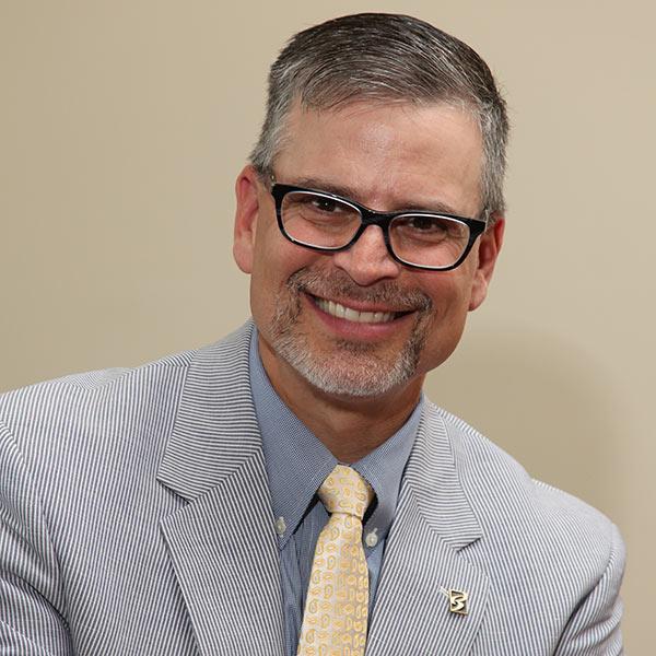 Dr. Nicholas Neupauer