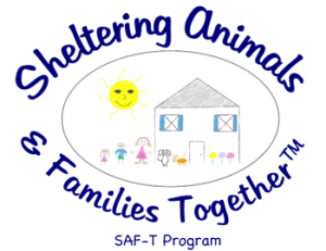 Sheltering Animals & Families Together (SAF-T)
