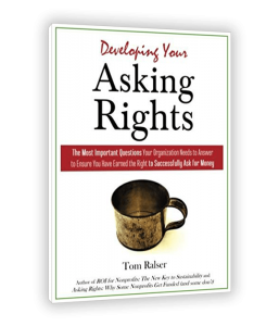 Developing Your Asking Rights Cover
