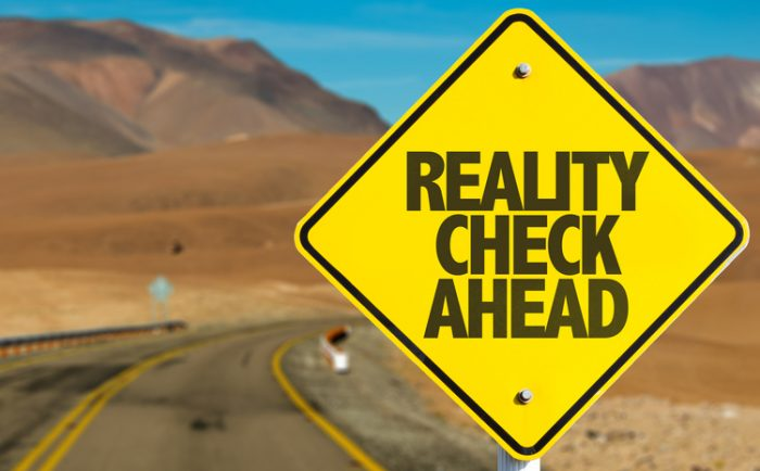 Fundraising Campaign Reality Check