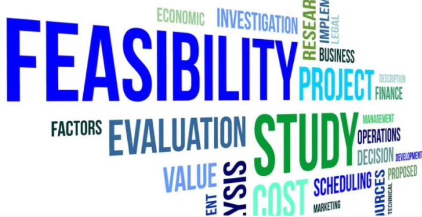 Feasibility Study tips