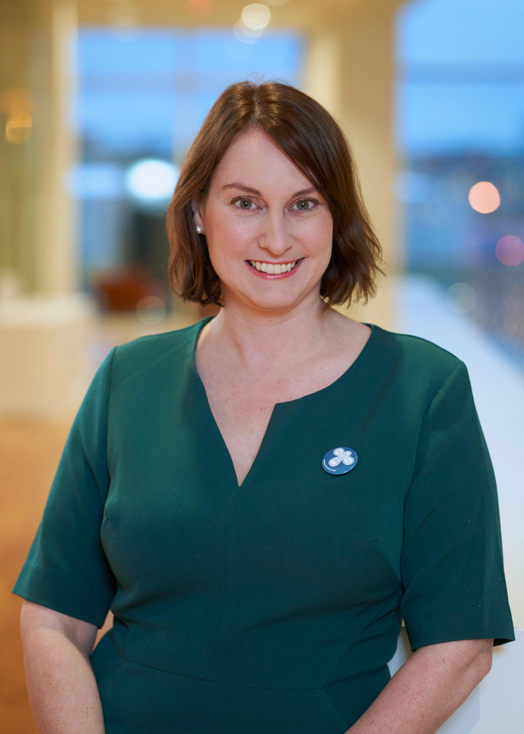 Elissa Schneider of Convergent Nonprofit Solutions